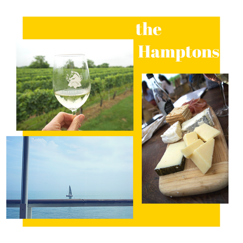 the hamptons city guide