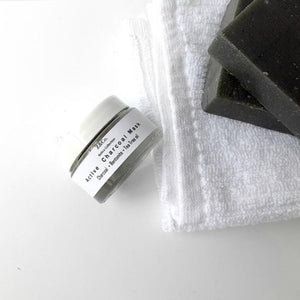 Z&Co. Active Charcoal Mask