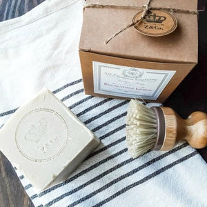 Z&Co. Farmhouse Kitchen Soap