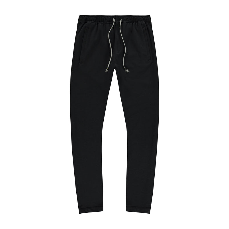 Tear-Away Pants in Black - Mitchell Evan