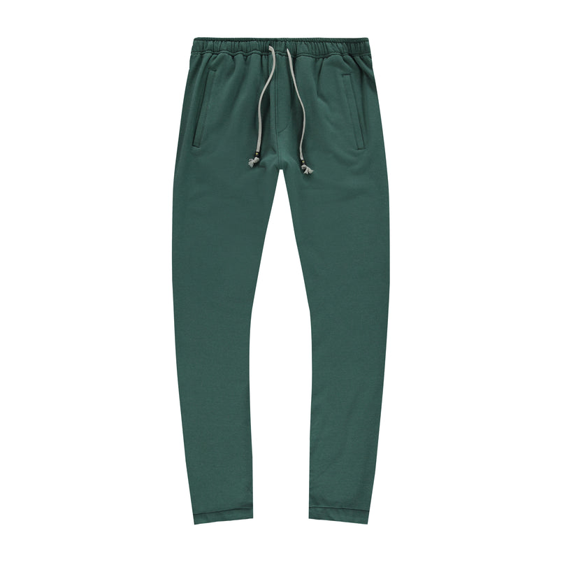 Tear-Away Pants in Pine - Mitchell Evan