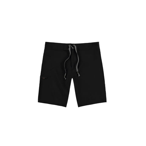 SWIM TRUNK | BLACK - Mitchell Evan