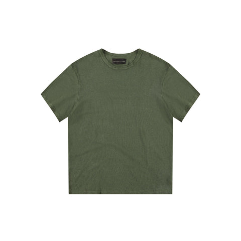 STEVE T-SHIRT | GREEN - Mitchell Evan