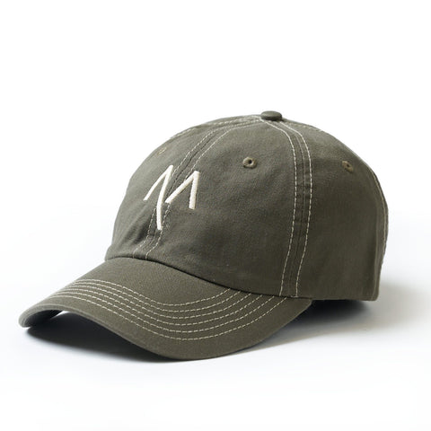 DAD HAT | OLIVE - Mitchell Evan