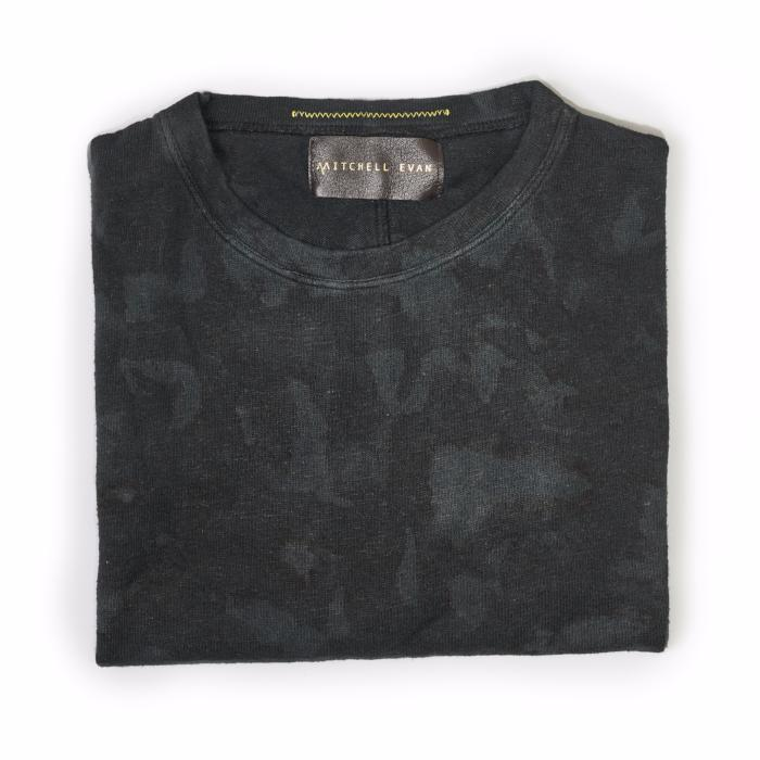 TAZ T-SHIRT | BLACK CAMO