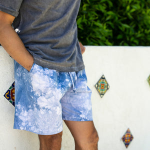 San Diego Shorts in Amethyst