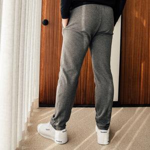 Foley Sweatpants in Charcoal