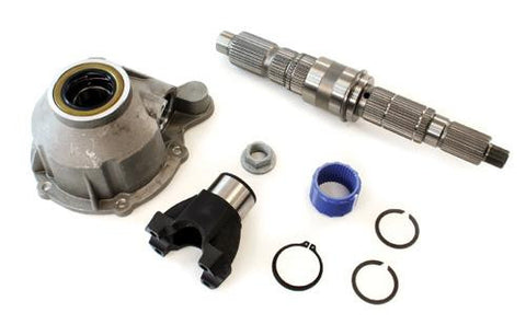 231 Short Shaft Kit-TJ/YJ Wrangler