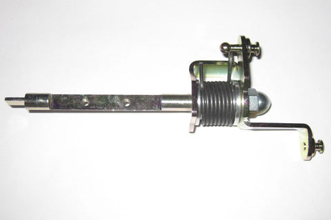 62mm Flat Deck throttle shaft