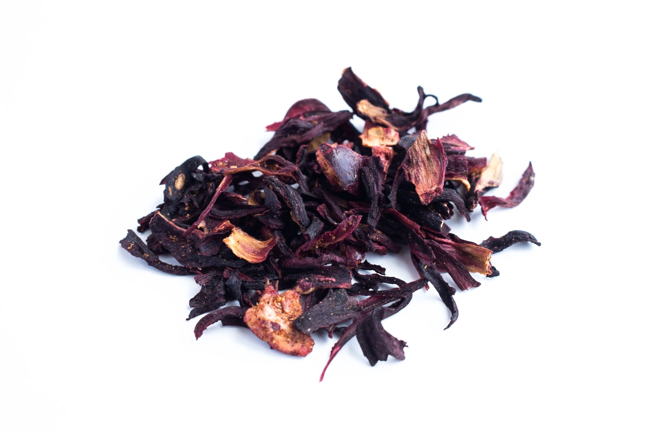 A picture of Ivy's Tea Co.'s Red Bone tea