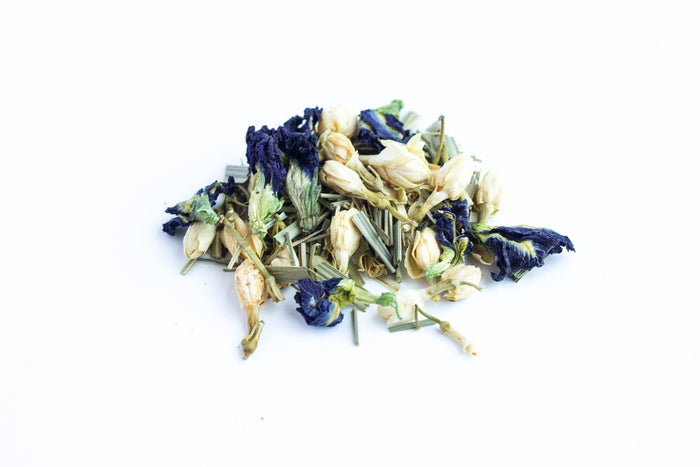A picture of Ivy's Tea Co.'s Blow tea