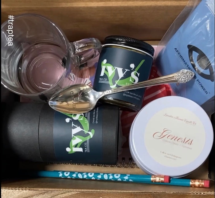 Image of complete Morning Rituals Box