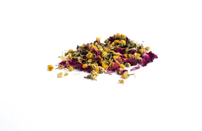 Image of Ivy's Tea Co.'s Sister Sister tea