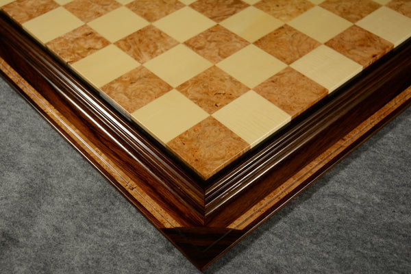 Luxury Tradition I Series Chessboards
