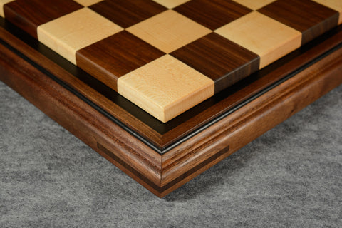 "The Cape Elizabeth Chessboard #637 - 2 1/4 "" (MADE IN USA) - SPECIAL OFFER"