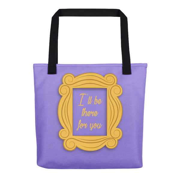 Friends Frame Tote Bag