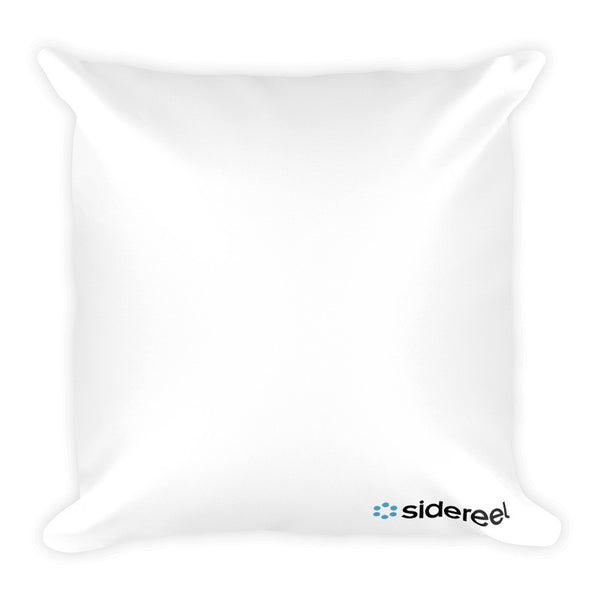 Gilmore Cats Square Pillow