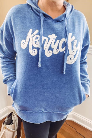 *NEW* Kentucky Hooded Sweatshirt