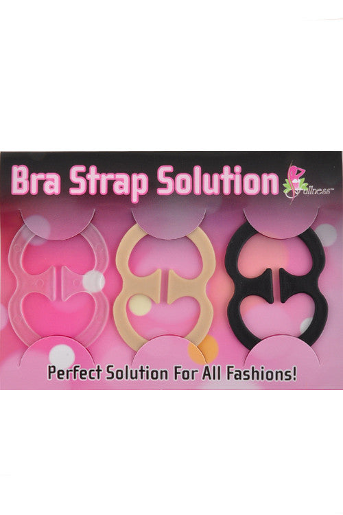 Bra Strap Solution - Be You Boutique