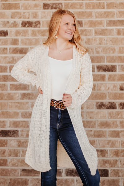 {Last Chance} Bianca Knit Cardigan **FINAL SALE**