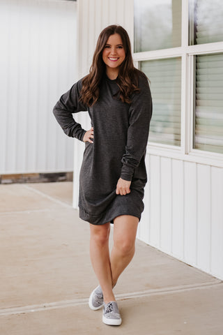 *NEW* Josephine Sweatshirt Dress