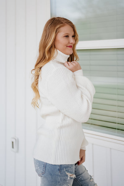 *NEW* Kinsley Turtleneck Sweater