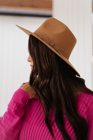 *NEW* Hannah Boho Hat ~ Tan