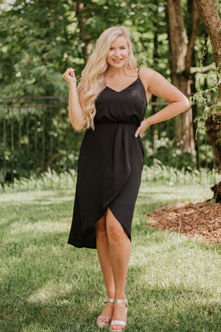 *NEW* Payton Wrap Dress
