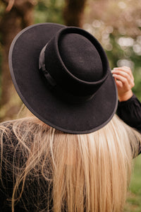 *New* Candence Wide Brim Hat