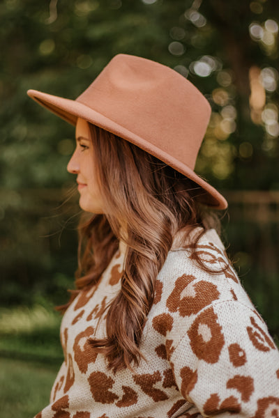 *New* Bexley Boho Hat