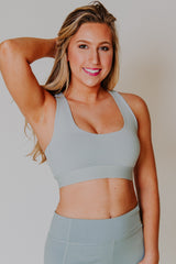 Kind Sports Bra ~ Min - ShopBeYouBoutique