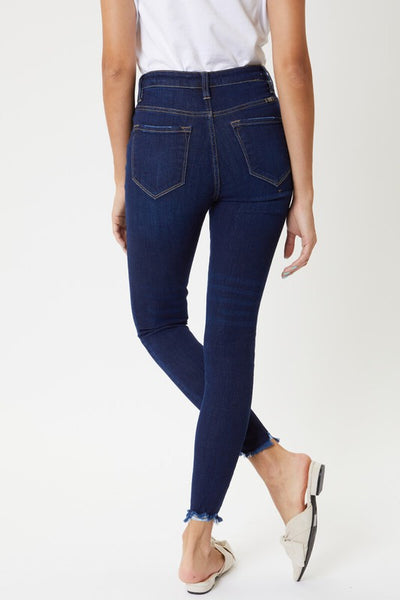 *New* Kancan Evie High Rise Skinny Jeans