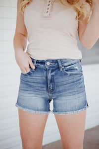 *New* Kancan Penny High Rise Shorts