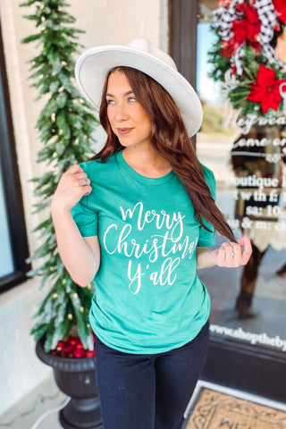 {Last Chance} Merry Christmas Ya'll *FINAL SALE*