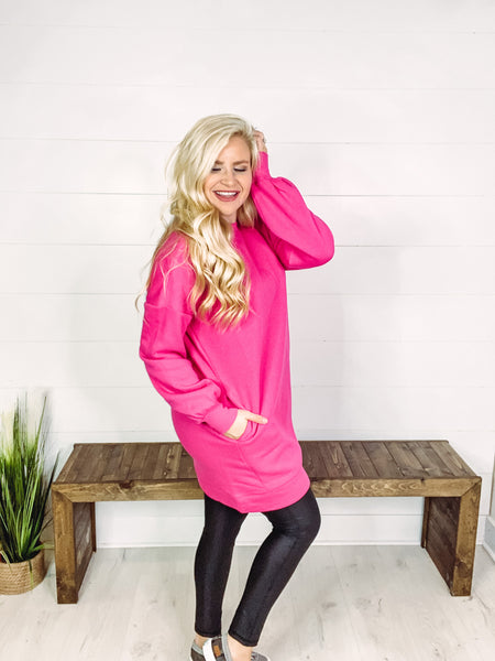 *NEW* Leila Oversized Loose Fit Sweatshirts **AMAZING DEAL ~ FINAL SALE**