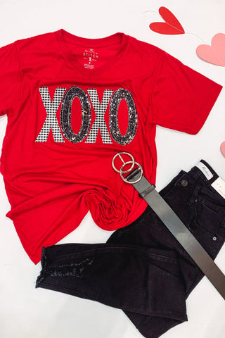 *NEW* XOXO Graphic Tee