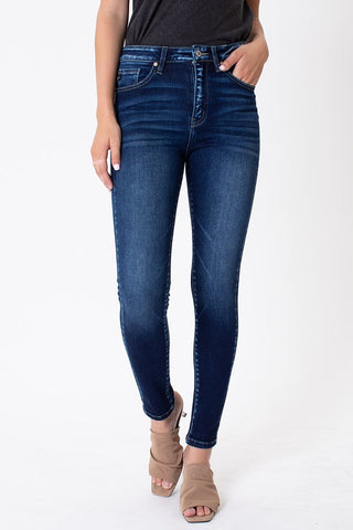 *NEW* Kancan Renna High Rise Skinny Jeans
