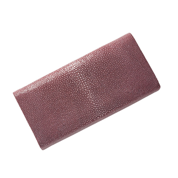 Mara garnet stingray flat bottom