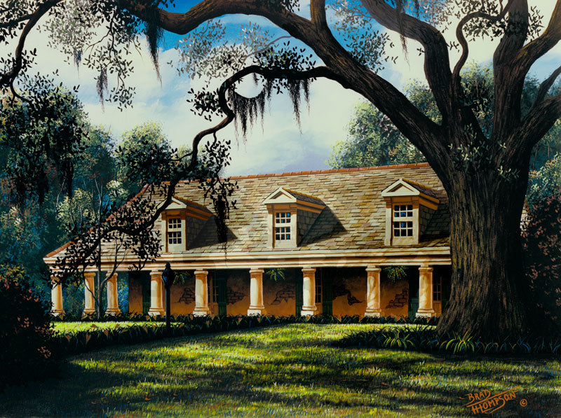 Elmwood Plantation