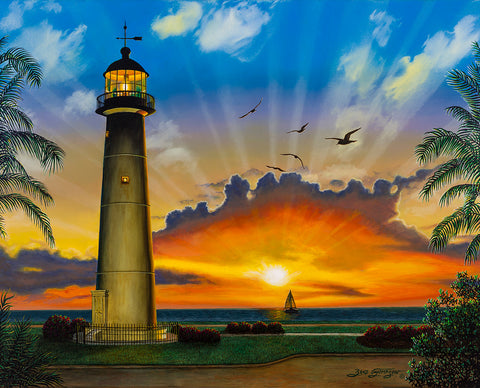 Light House