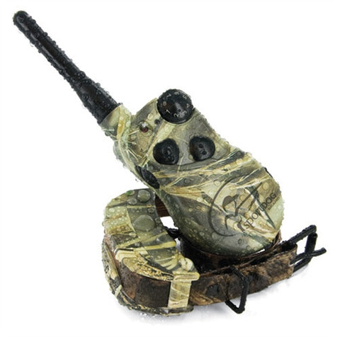 SportDOG 1 Mile Wetlandhunter A-Series Dog Training Collar (SD-1825CAMO)