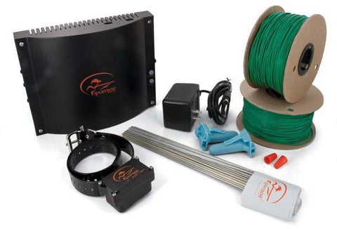SportDOG SDF-100-HD In-Ground Fence System 18g Solid Core Wire - Sporting Dog Mart