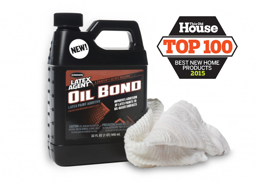 This Old House Names Oil Bond Top 100 Product