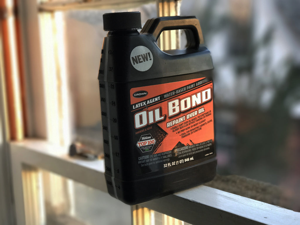 "Oil Bond Review: ""Haven't Seen Anything Like It In Home Improvement Stores"""