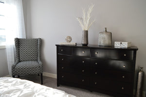 Painted Bedroom Furniture: How To Paint Without Sanding or Priming