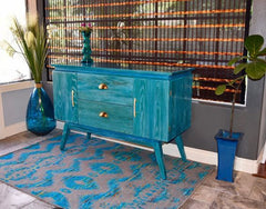 Cerused Painted Furniture