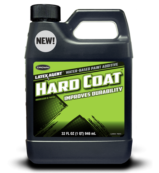 Hard Coat - 1 Quart