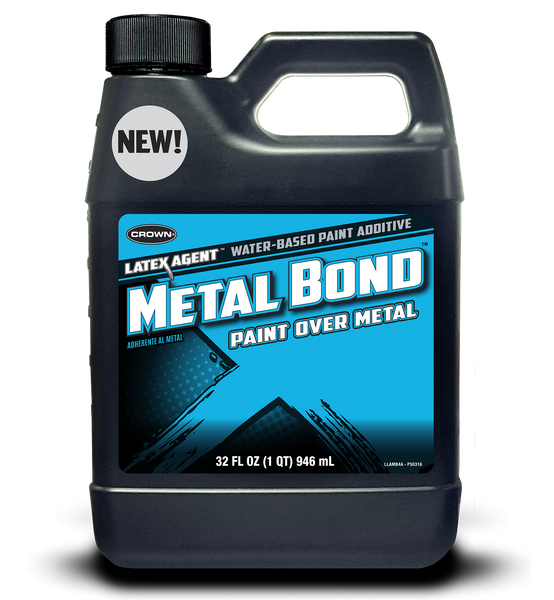 Metal Bond - 1 Quart