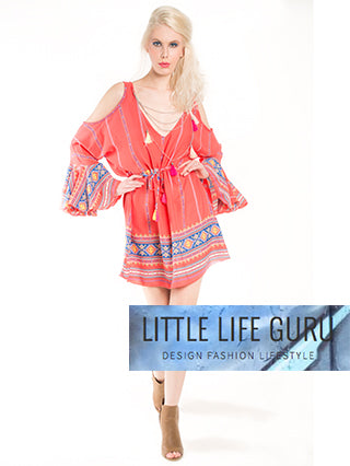 London Rebel | Press | Bogs | Little Life Guru | Beach to Bar Summer Dresses