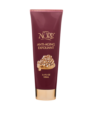 Pomegranate Seed Anti-Aging Exfoliating Mask